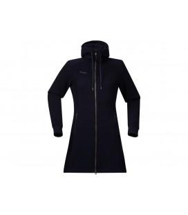 Fritidsjakker Damer Bergans Skogfrue Lady Coat 5917