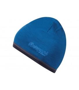 Luer Bergans Tind Wool Beanie 6237