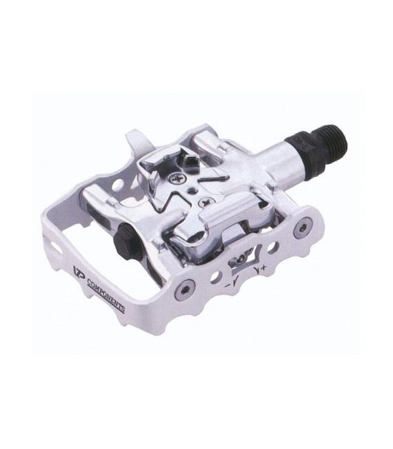 Pedaler Agilo Kombipedal Spd/Standard Vp131 Kombi 1765002 599 kr