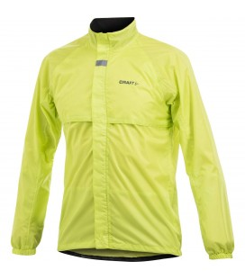 Regnjakker Herrer Craft Active Bike Rain Jacket Men Amino 1901