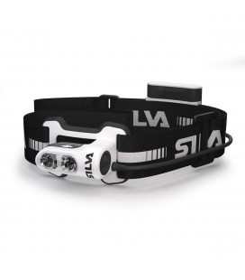 Silva Headlamp Trail Runner 3 Ultra