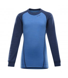 Devold Duo Active Junior Shirt Heaven
