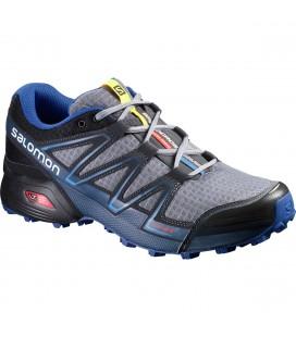 Løpesko Herre Salomon Speedcross Vario Herre Pearl Grey L39078600