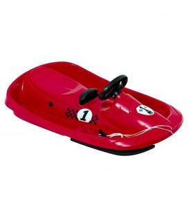 Hamax Sno Formel Rød