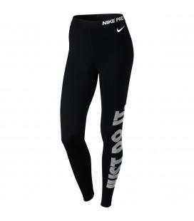 Nike Pro Warm Treningsthights Logo