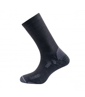 Devold Multi Light Sock Black
