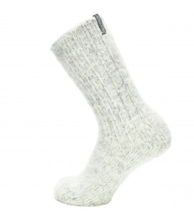 Devold Nansen Sock Grey Melange