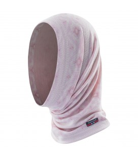 Devold Ona Headover Chalk Pink