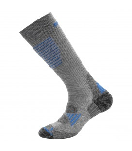 Devold Cross Country Sock Dark Grey
