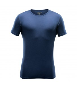 Devold Breeze Man T-Shirt Mistral