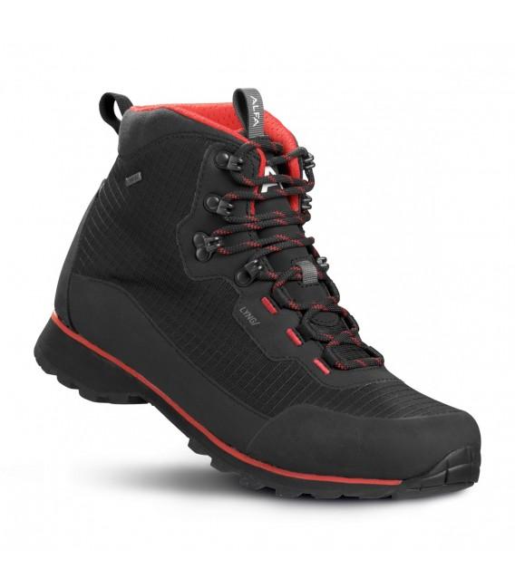 Hikingsko Herre Alfa Lyng Perform 2.0 GTX® Herre Black/Red 563995 1,999.00
