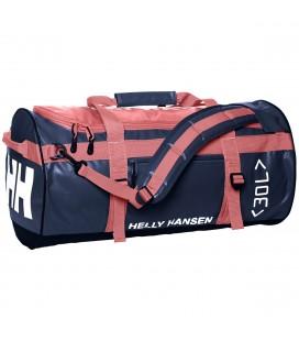 Helly Hansen HH Classic Duffel Bag 30L Shell Pink
