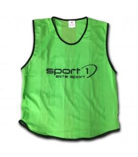 Sportsutstyr Assist Sport 1 Deluxe Vest Grønn 0661023-10
