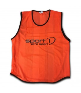 Sportsutstyr Assist Sport 1 Deluxe Vest Oransje 0661021-10