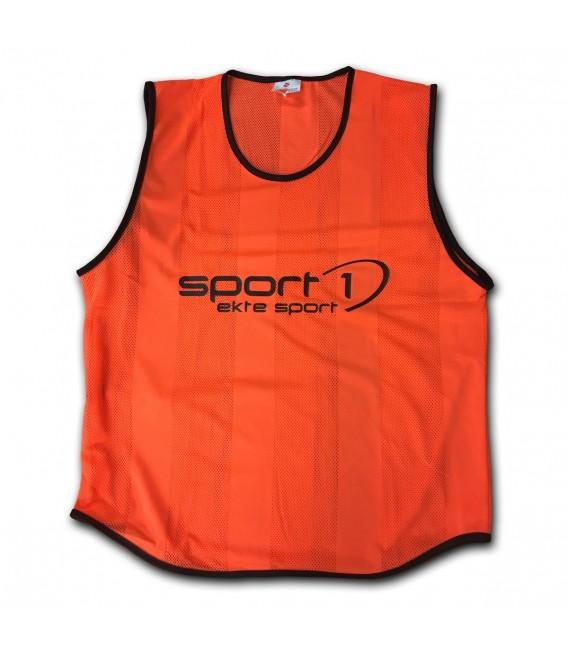 Sportsutstyr Assist Sport 1 Deluxe Vest Oransje 0661021-10 60 kr