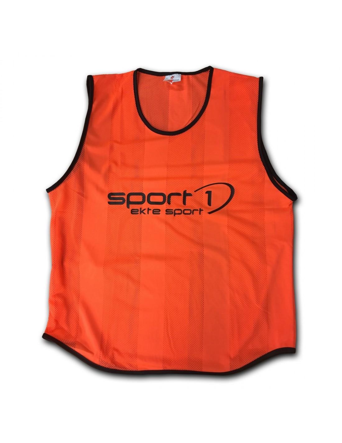 Sportsutstyr Assist Sport 1 Deluxe Vest Oransje 0661021-10 59 kr