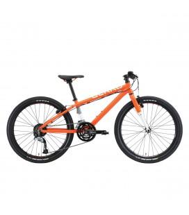 "Juniorsykkel Gekko Fast 24"" Orange g1831fast2412"