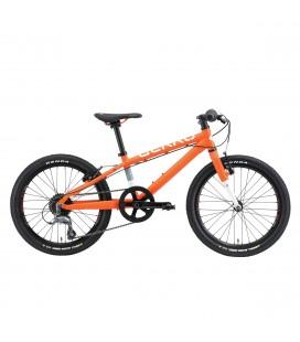 "Barnesykkel Gekko Fast 20"" Orange 2018 g1821fast2010"