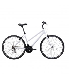 "Xeed ECO 1 Quest Athena 28"" White"