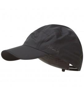 Bergans Lyse Rain Cap Black