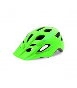 Voksen Sykkelhjelm Giro Sykkelhjelm Fixture MIPS Matte Lime g00079