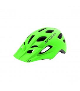 Giro Sykkelhjelm Tremor Bright Green
