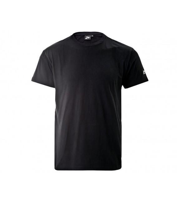 T-skjorter og Pique Herrer Twentyfour Motion T-Skjorte Sort 26813 199 kr