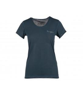 T-skjorter, Topper og Pique Twentyfour Oslo SL T-Skjorte Dame 10375-29004
