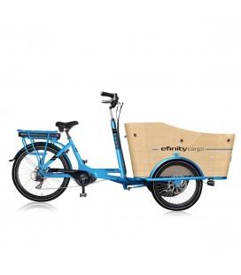 Efinity Cargo c3 Transportsykkel