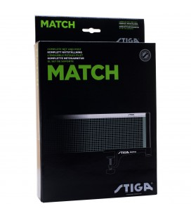 Stiga Match Nettgarnityr