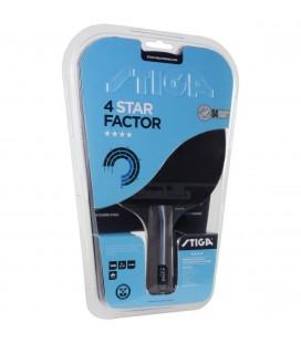 Stiga 4-star Factor