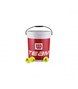 Tennis & Squash Wilson Trainer Tbal Bucket wrt131200