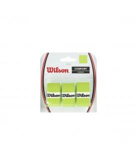 Tennis & Squash Wilson Pro Overgrip wrz4014wh