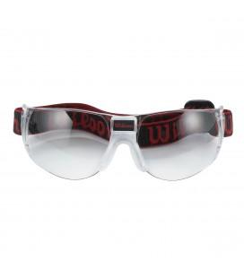 Tennis & Squash Wilson Omni Squash Goggles zc1505