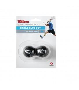 Tennis & Squash Wilson Staff Squash 2 Ball wrt617500