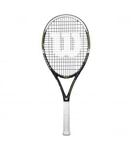 Tennis & Squash Wilson Monfils Lite 105 Tns Rkt wrt57560u