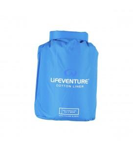 Lifeventure Lakenpose Cotton Liner