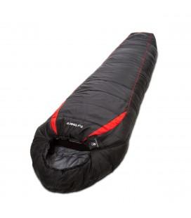 Jotunheim Turtagrø Sovepose