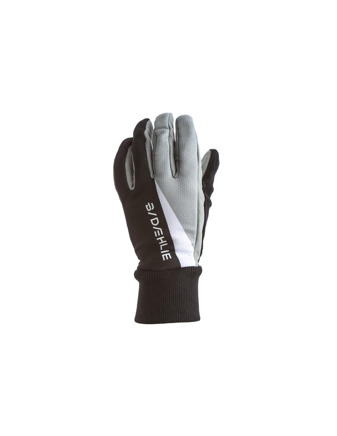 Fingerhansker Bjørn Dæhlie Glove Classic Black SportsDeal! 332810-99900 199 kr