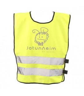 Jotunheim Smart Refleksvest mini (92-116)
