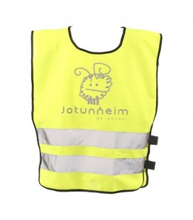 Jotunheim Smart Refleksvest mini (92-116)