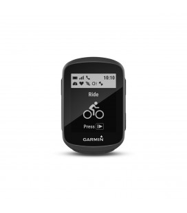 GPS & Computere Garmin Edge 130 GPS Europe Black 010-01913-01