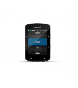 GPS & Computere Garmin Edge 520 Plus GPS Europa Black 010-02083-10