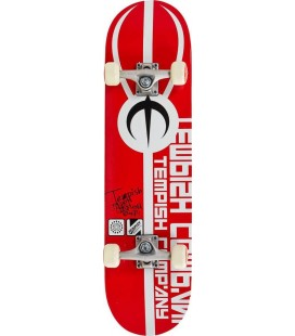 "Tempish Profi Line Skateboard 8"""