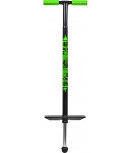 MGP Pogo Stick Svart/Grønn