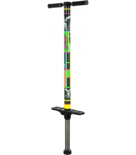 TK8 Fun Pogo Stick Cartoon
