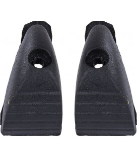 Deler Waveboards Flexsurfing Waveboard Bremseklosser 2-Pakk MKFlex/BrakePad