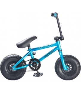 Rocker Irok+ Davy Jones Mini BMX Sykkel