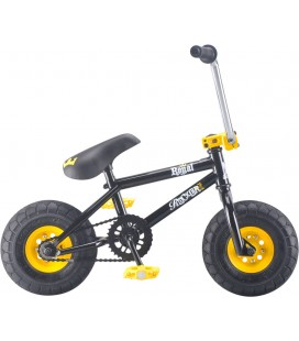 Rocker Irok+ Royal Mini BMX Sykkel