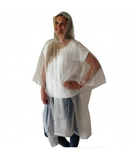 Eagle Products Poncho Blank